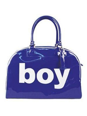 Large Cobalt Blue Schlepp Bag - Boy by Trumpette. $84.99. Hot Collection Products. Large Cobalt Blue Schlepp Bag - Boy:Schlepp is a Yiddish word meaning to carry, haul or tote something. If you need to carry around books, clothes, swimwear, baby gear, or anything else with a destination, this modern design Large Schlepp Bag is the fashionable way to go. Emblazoned with boy on the side, the Schelpp Bag is the gym-style bag that is perfect for everyday use. Made of d...