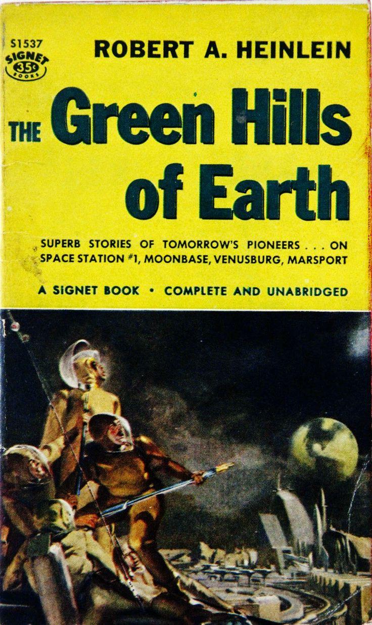 Best Robert A Heinlein Images On Pinterest Robert Richard - Heinlein us map