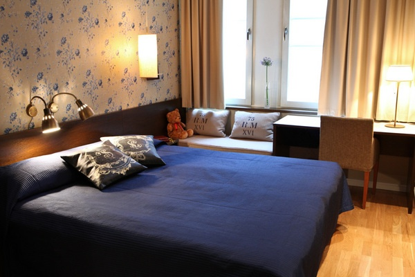 Boutique Hotel Accommodation Stockholm - Freys Hotel Stockholm Accommodation