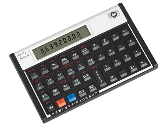 7 best HP RPN Calculators images on Pinterest Calculator - financial calculator
