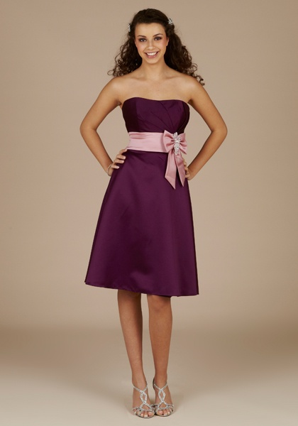 Bridesmaids Dresses by Diane Harbridge - Daisy