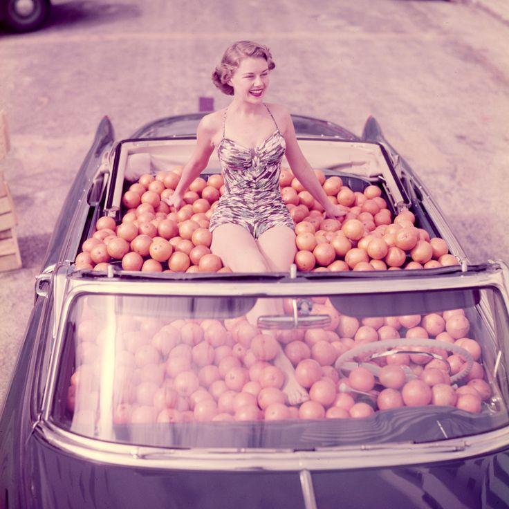 Miami's Orange Bowl game, 1951 - The Cut