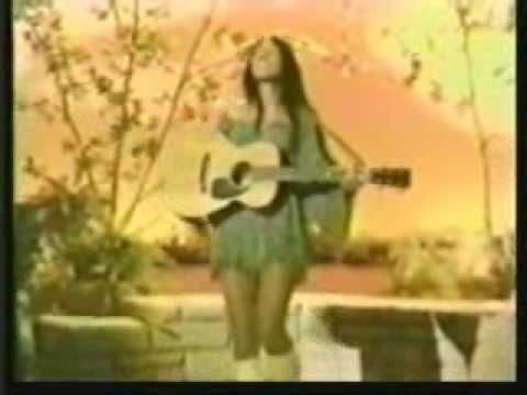 {*Buffy Sainte Marie .... Until it's time for you to go*}