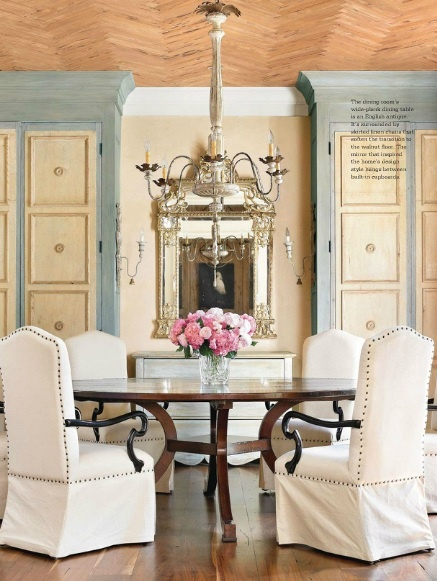 Best French Country Style Images On Pinterest French Country - French country magazine