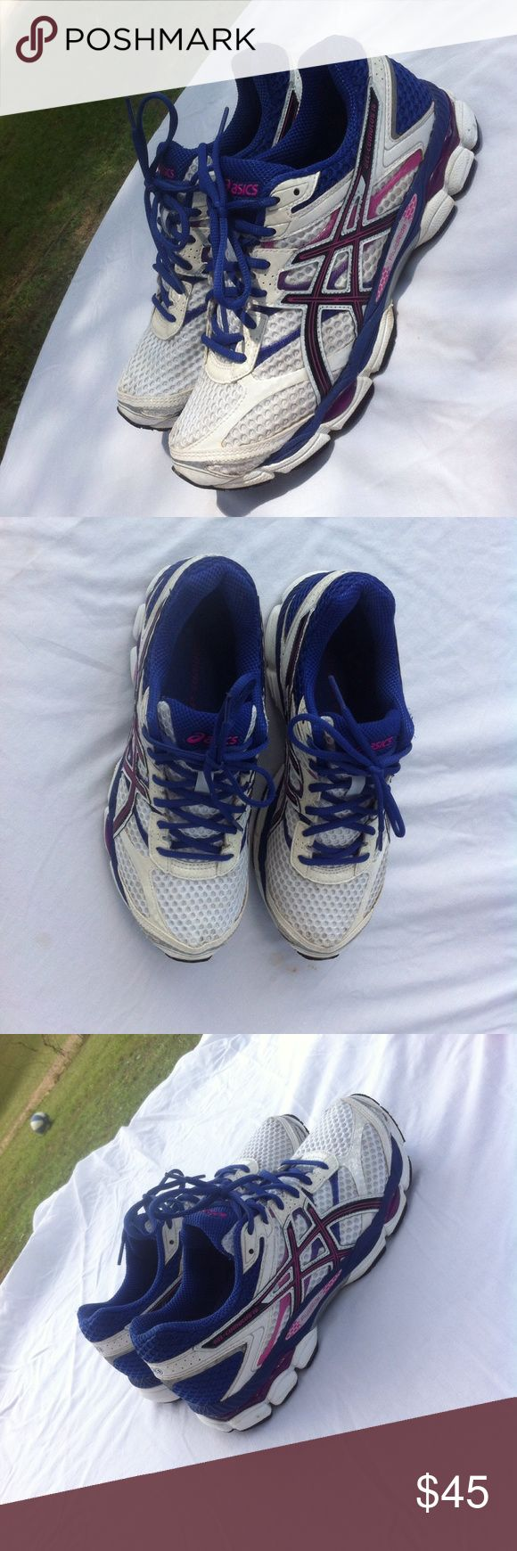 Asics Gel Cumulus 16 Great condition Asics Shoes Athletic Shoes