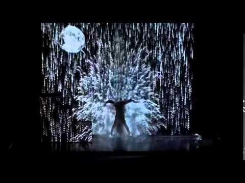Украинец поставил впечатляющий номер для шоу талантов в США