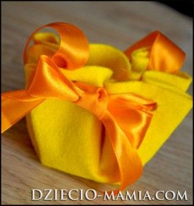Easter basket, small bag for girls, dziecio-mamia.com