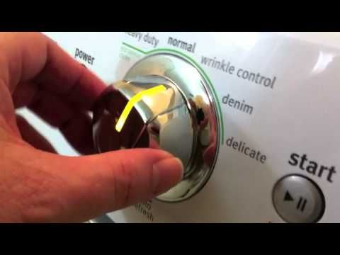 ▶ Maytag Maxima Front Loading Washer Dryer Review