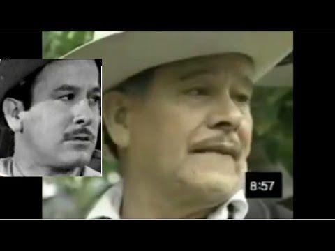"""Antonio Pedro SI FUE PEDRO INFANTE """"EN TV AZTECA WOW     !!!!!!!COMPARACIONES"""""""