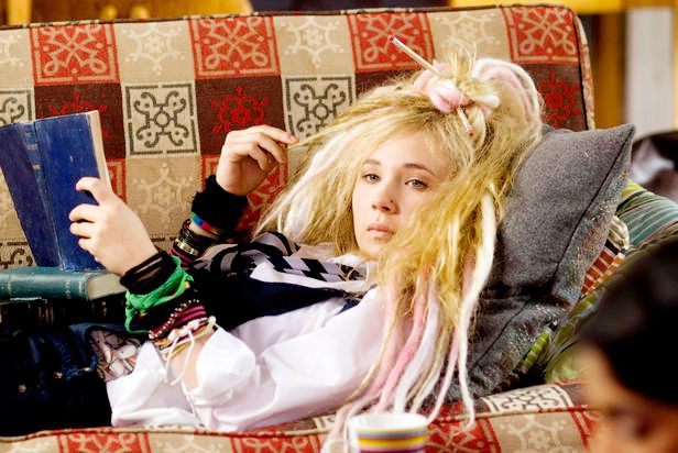 Juno Temple in St Trinians
