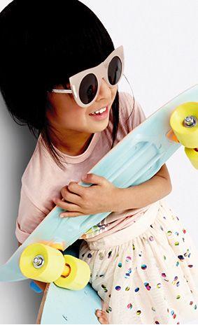 Stella McCartney Kids SS15 Collection