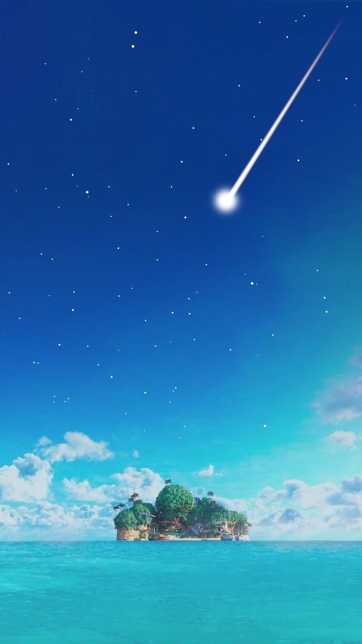 Destiny Island Kh3 Kingdom Hearts Wallpaper Kingdom Hearts Kingdom Hearts Fanart