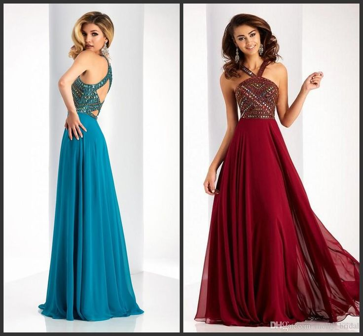 662 best Evening & Prom dresses images on Pinterest | Prom dress ...