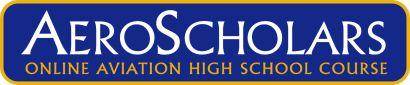 AeroScholars Online Aviation High School Course