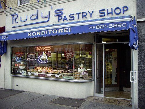 Cake Shops Richmond Hill