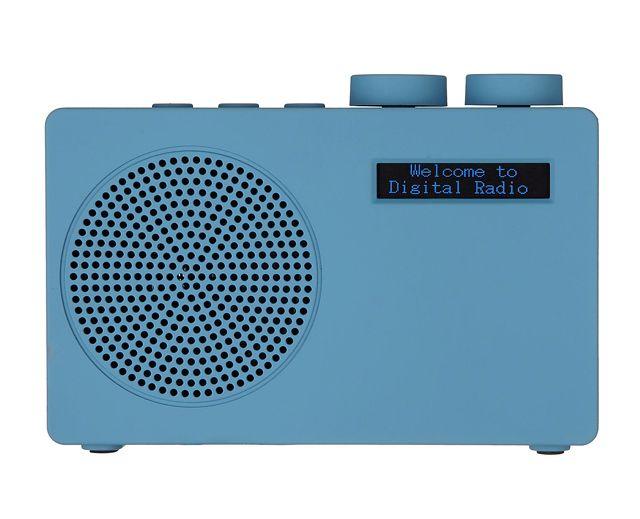 Spectrum Radio