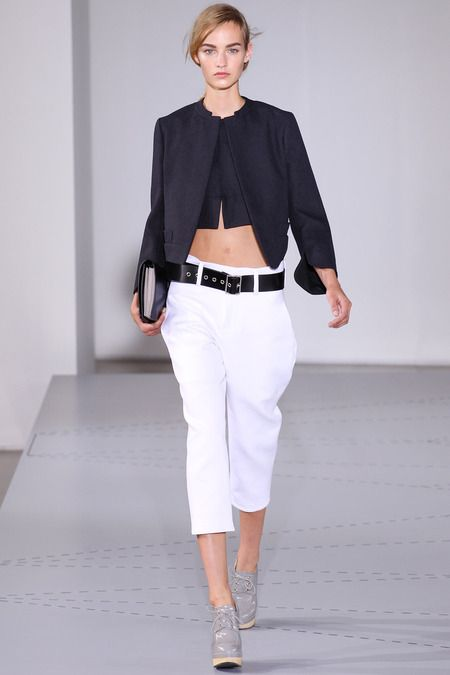 Jil Sander | Spring 2014 Ready-to-Wear Collection | Style.com
