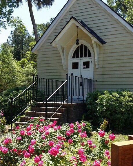 James Island Baptist Church James Island Sc