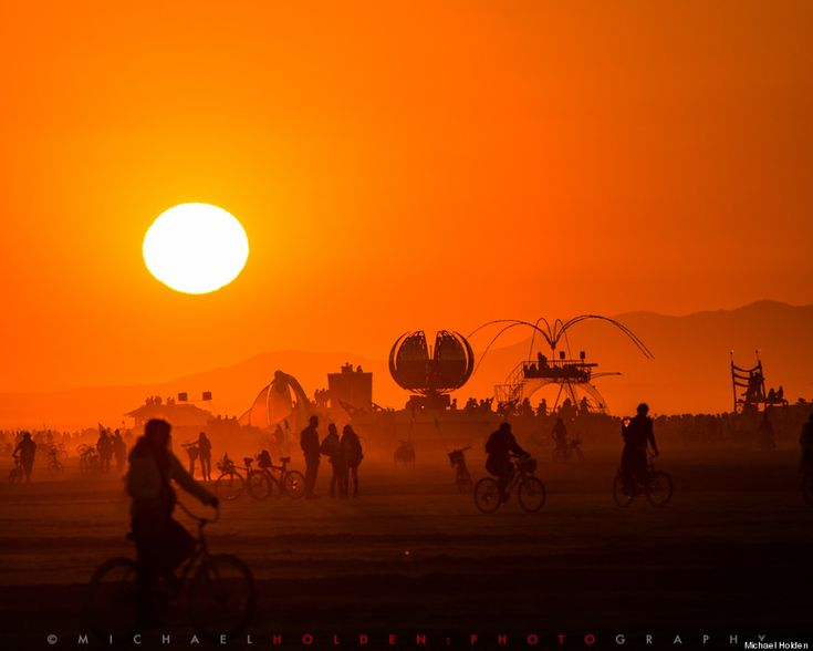 Best Amazing Burning Man In Photography Images On Pinterest - Fantastic photos of burning man counter culture event taking place in the desert