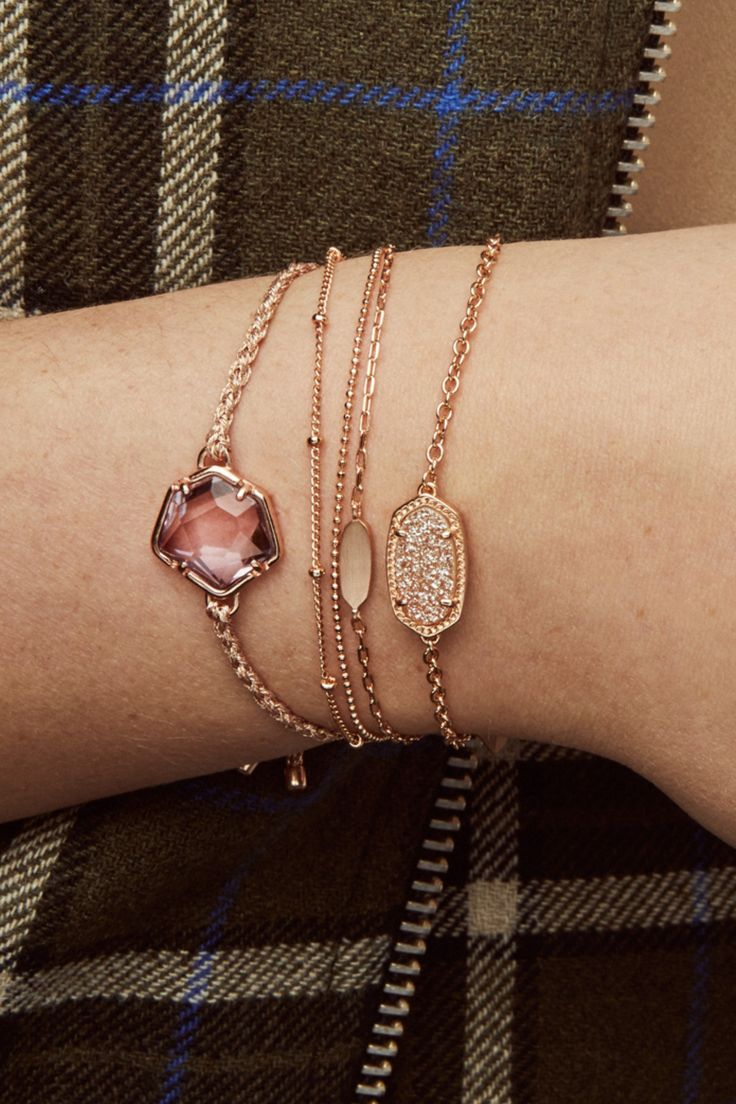 Our Essential Winter Accessory: Adjustable Bracelets  – Collections