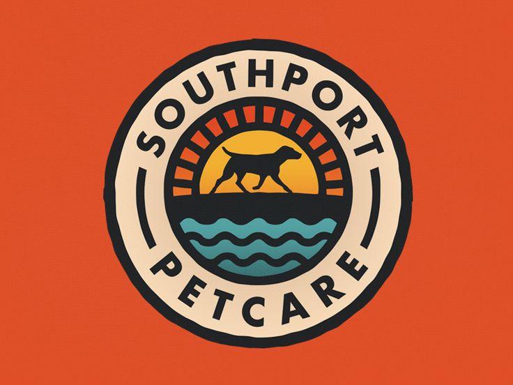 Dribbble - Southport Petcare by Jeff Buchanan