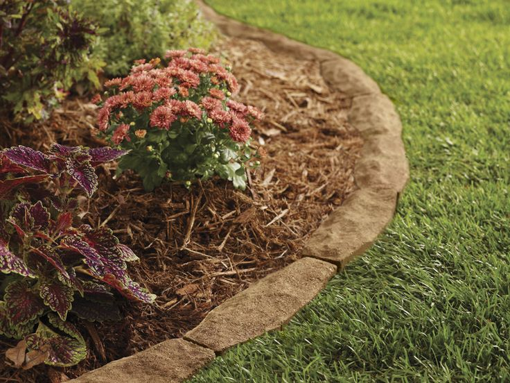 10 Best ideas about Garden Edger on Pinterest Brick crafts Wood
