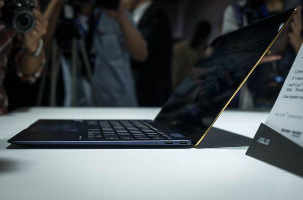 Tayvan'da düzenlenen Computex Fuarı'nda ZenBook ve VivoBook serisindeki dizüstüler yenilendi