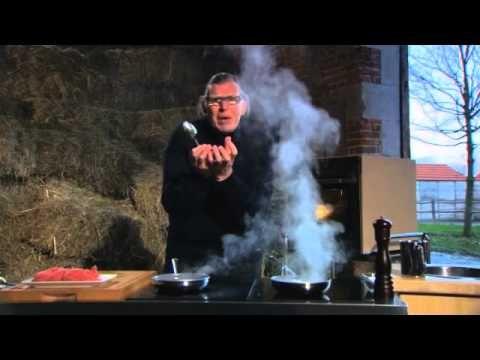 Johan Segers - Het Rund - Hamburger