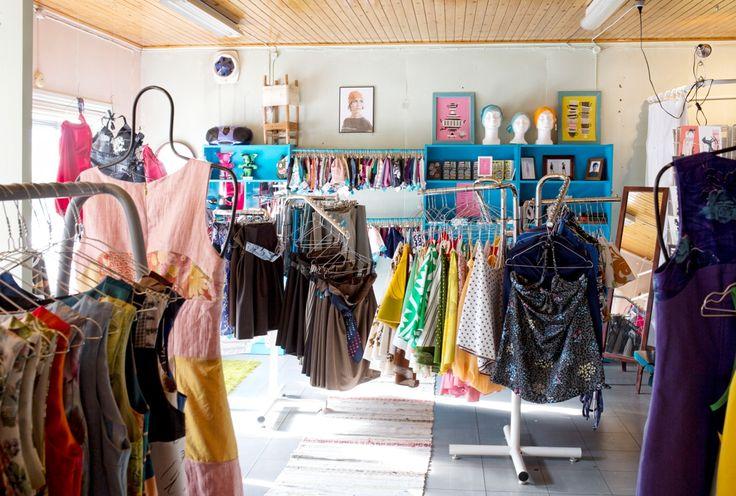 www.mirkapukine.fi Photo: Katja Lösönen