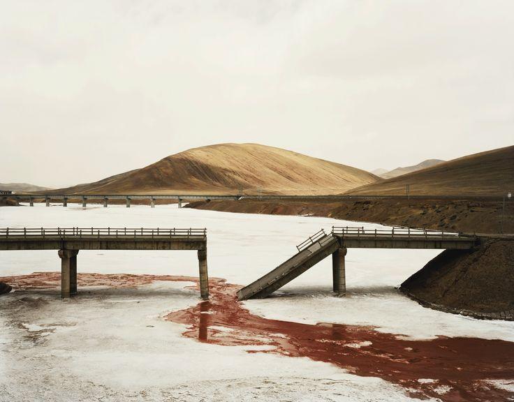 kander nadav 'qinghai province ||| landscape ||| sotheby's l14780lot7f497zh