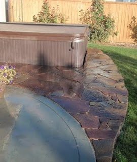 Idea for patio extension