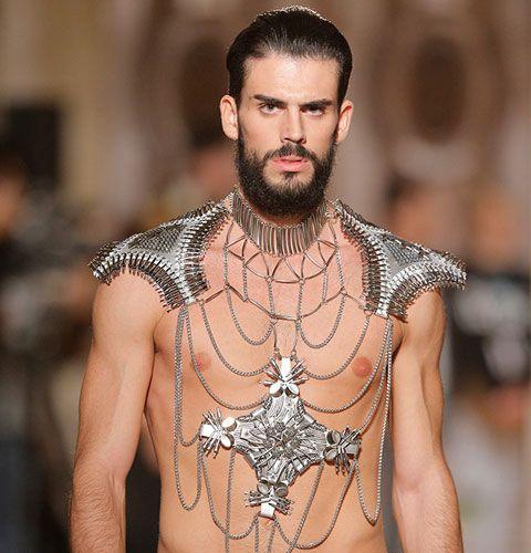 Avant-garde Jewelry Design