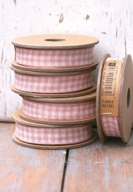 Lint ruit roze | Lint | Label 123