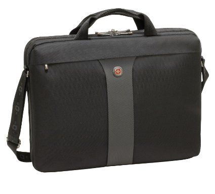 Wenger WA-7444-14 Legacy Double Computer Case for 14-17 Inch Laptops/Macbooks with Checkpoint Friendly Compartment Under £30 for the Premium user.