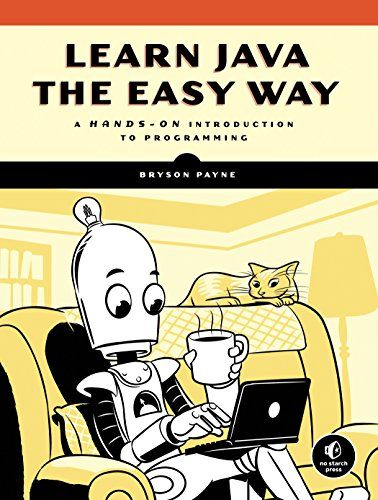 Learn Java The Easy Way Pdf Download E Book