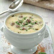 Aşotu çorbası (Erzurum)