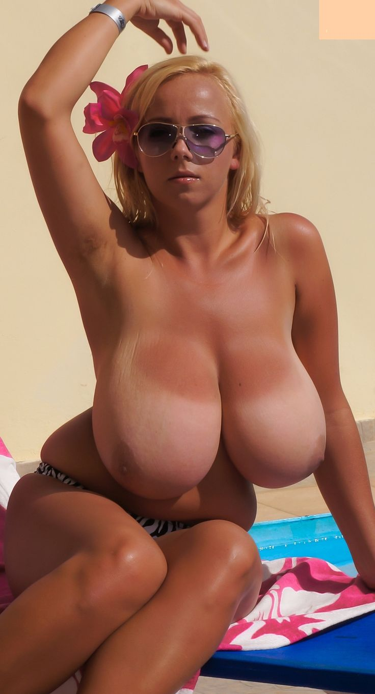 Big Tan Tits 88