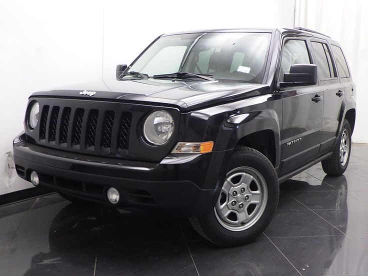 2014 Jeep Patriot for sale in Dallas. All credit types accepted.  View pictures, features, pricing on our large selection of used cars. 1040193503