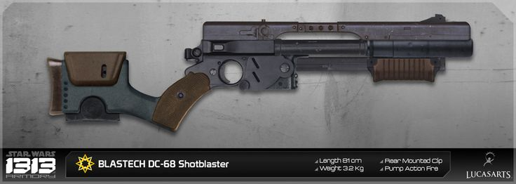 star wars 1313 concept art - Google Search
