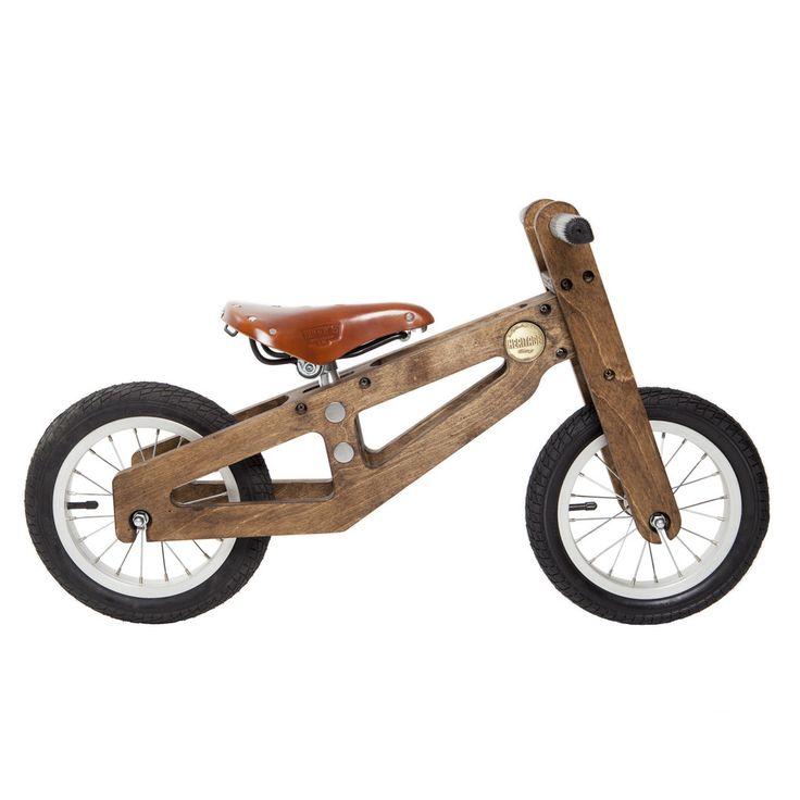 Heritage Littles Bennet Balance Bike - Legacy Edition