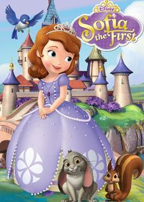 Sofia the First: Once Upon a Princess (2012) | Looking like a princess isn't all that hard but behaving like one must come from the heart