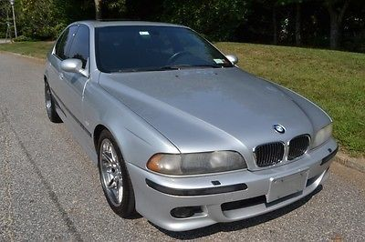 nice 2000 BMW M5 - For Sale View more at http://shipperscentral.com/wp/product/2000-bmw-m5-for-sale/