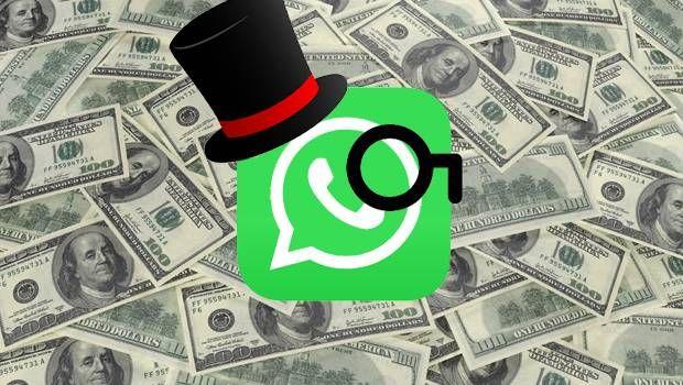 WhatsApp Business, una nueva versión de la App para comunicar clientes y negocios http://www.audienciaelectronica.net/2017/07/whatsapp-business-una-nueva-version-de-la-app-para-comunicar-clientes-y-negocios/