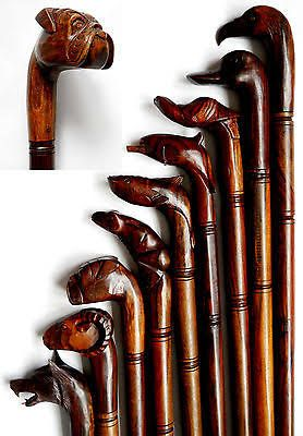 making hand carved walking sticks - Google Search                                                                                                                                                                                 More