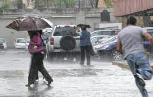 Meteorológico prevé lluvias generalizadas en el país - http://www.tvacapulco.com/meteorologico-preve-lluvias-generalizadas-en-el-pais/