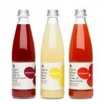 Woolworths SA Organic Drink