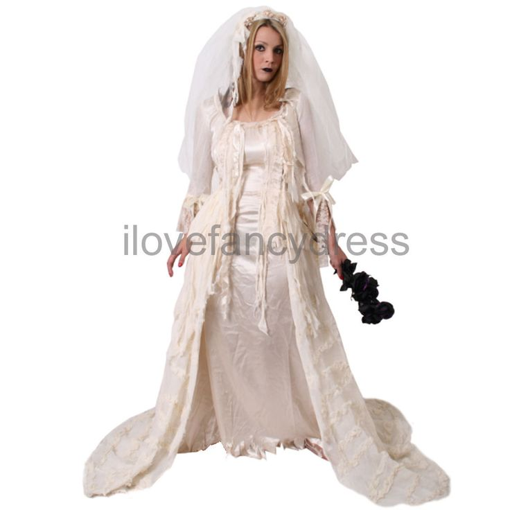 1000 ideas about ghost bride costume on pinterest ghost makeup zombie bride and zombie bride. Black Bedroom Furniture Sets. Home Design Ideas