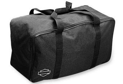Harley-Davidson Tri-Glide Trunk Luggage