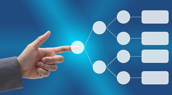 La importancia para una agencia inmobiliaria de contar son una sólida y eficiente estructura organizacional.