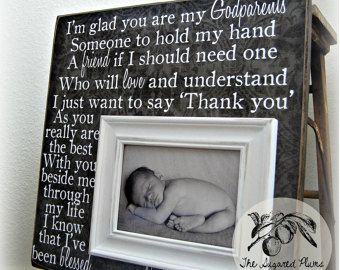 Best 25+ Gifts for godparents ideas on Pinterest | Baptism ideas ...
